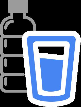 food-water