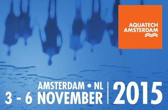 Aquatech2015