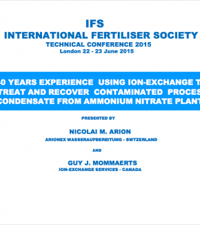 arionex-ifs-2015-london